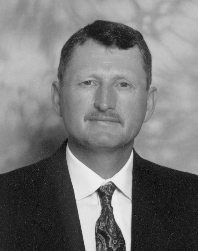 Mark McKean